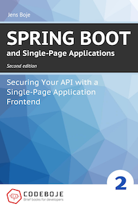 4 ways of secure integration for your Spring Boot Microservice with a Single-page Application